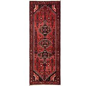 Link to 3' 6 x 9' 5 Zanjan Persian Runner Rug