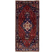Link to 4' 1 x 9' Koliaei Persian Runner Rug