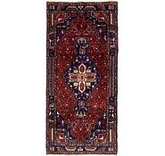 Link to 125cm x 275cm Koliaei Persian Runner Rug