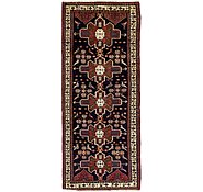 Link to 3' 6 x 9' Shahsavand Persian Runner Rug
