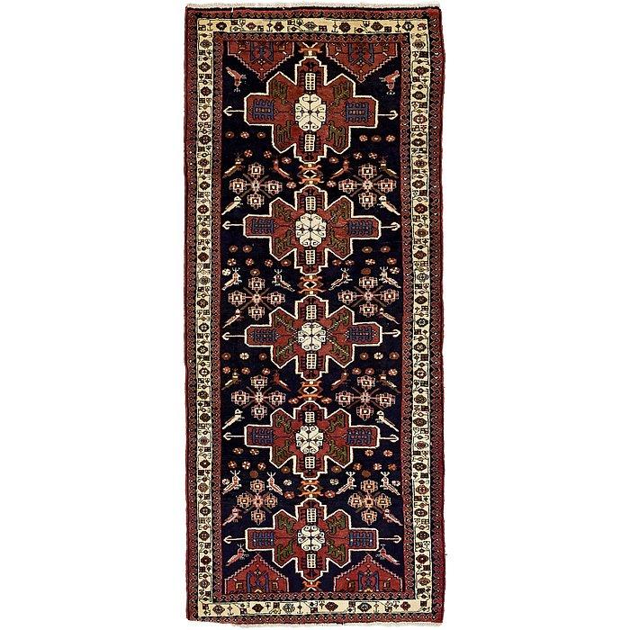3' 6 x 9' Shahsavand Persian Runn...