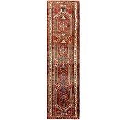 Link to 3' 8 x 13' 9 Meshkin Persian Runner Rug