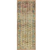 Link to 3' 5 x 9' 8 Farahan Persian Runner Rug