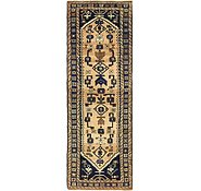 Link to 3' 3 x 9' 7 Khamseh Persian Runner Rug