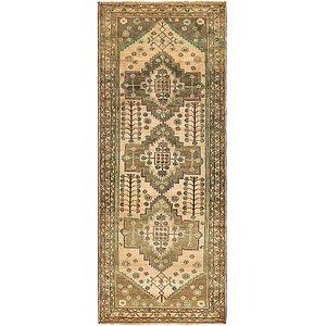 115cm x 287cm Shahsavand Persian Runn...
