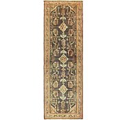 Link to 105cm x 320cm Shahsavand Persian Runner Rug
