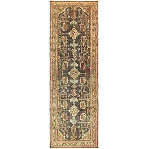 105cm x 320cm Shahsavand Persian Runn...