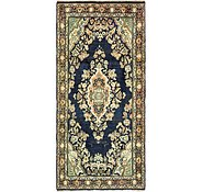 Link to 4' 8 x 9' 10 Farahan Persian Runner Rug