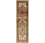Link to 3' 6 x 10' 9 Meshkin Persian Runner Rug