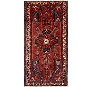 Link to 3' 5 x 6' 10 Khamseh Persian Rug