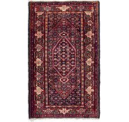 Link to 4' 3 x 6' 8 Bidjar Persian Rug