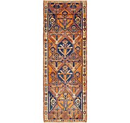 Link to 4' x 12' Bakhtiar Persian Runner Rug