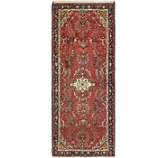 Link to 4' x 10' 2 Khamseh Persian Runner Rug