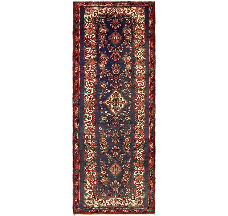3' 6 x 9' 4 Mehraban Persian Runner...