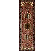 Link to 3' 10 x 12' 10 Saveh Persian Runner Rug