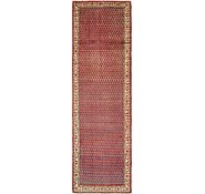 Link to 3' 8 x 12' 5 Farahan Persian Runner Rug