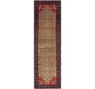 Link to 3' 5 x 13' Koliaei Persian Runner Rug