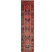Link to 3' 8 x 15' 10 Nahavand Persian Runner Rug