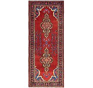 Link to 3' 10 x 9' 8 Ferdos Persian Runner Rug