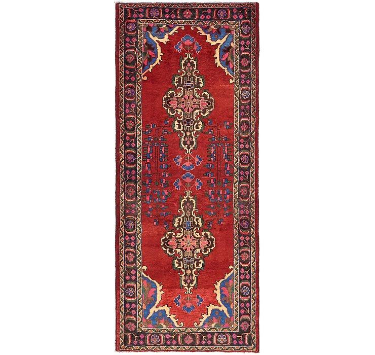 117cm x 295cm Ferdos Persian Runner Rug