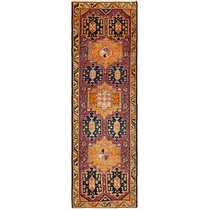 3' 10 x 13' Bakhtiar Persian Runne...