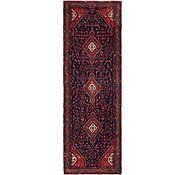 Link to 3' 6 x 10' 10 Koliaei Persian Runner Rug