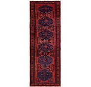 Link to 105cm x 305cm Shahsavand Persian Runner Rug
