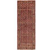 Link to 3' 8 x 10' 6 Farahan Persian Runner Rug