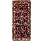 Link to 3' 9 x 9' Hamedan Persian Runner Rug