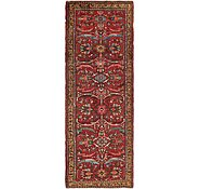 Link to 3' 7 x 10' 7 Meshkin Persian Runner Rug