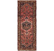 Link to 102cm x 292cm Mehraban Persian Runner Rug