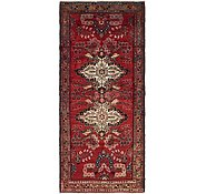 Link to 3' 7 x 8' 2 Liliyan Persian Runner Rug