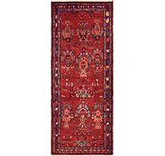 Link to 4' x 9' 10 Farahan Persian Runner Rug