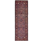 Link to 3' 2 x 10' 6 Hossainabad Persian Runner Rug