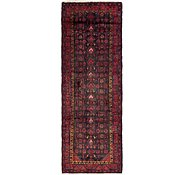 Link to 127cm x 358cm Malayer Persian Runner Rug