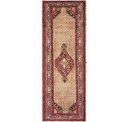 Link to 3' 2 x 8' 10 Koliaei Persian Runner Rug