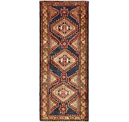Link to 4' 2 x 10' 5 Meshkin Persian Runner Rug