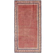 Link to 4' 5 x 9' Farahan Persian Runner Rug