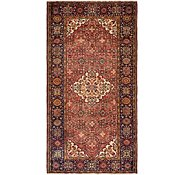 Link to 5' 5 x 10' 3 Meshkabad Persian Rug