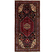 Link to 5' 2 x 10' 9 Nahavand Persian Runner Rug