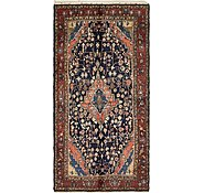 Link to 5' x 10' 2 Jozan Persian Runner Rug