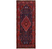 Link to 3' 10 x 10' Nahavand Persian Runner Rug