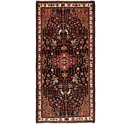 Link to 5' 2 x 10' 8 Nahavand Persian Runner Rug