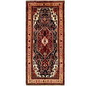 Link to 5' x 11' 3 Nahavand Persian Runner Rug