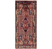 Link to 5' 2 x 12' 4 Koliaei Persian Runner Rug