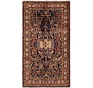 Link to 5' 2 x 9' 6 Nahavand Persian Runner Rug