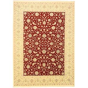 8' 2 x 11' 2 Nain Persian Rug