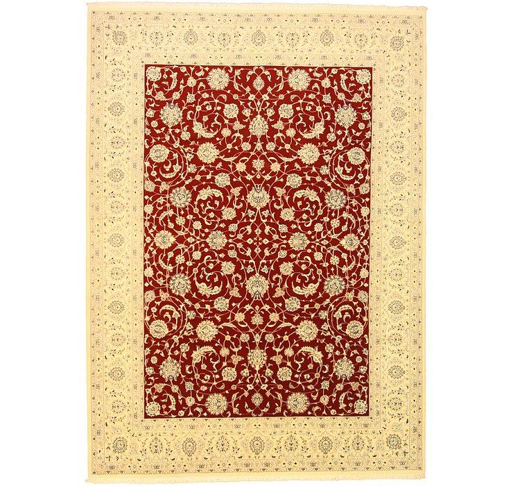 250cm x 340cm Nain Persian Rug