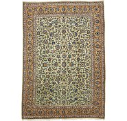 Link to 300cm x 420cm Kashan Persian Rug