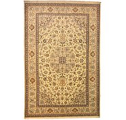 Link to 8' 6 x 12' 9 Nain Persian Rug